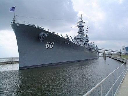 Mobile, Alabama - Wikiwand