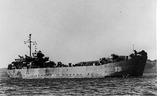 USS <i>LST-931</i>