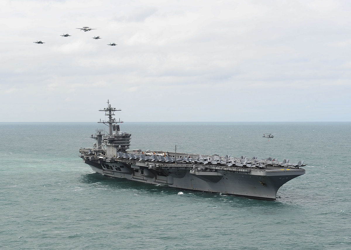 USS Theodore Roosevelt operations 150322-N-ZF573-140.jpg