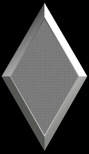 Cadet grades and insignia of the Civil Air Patrol - Image: US CAP Cadet Major