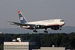 US Airways Boeing 767-201-ER N249AU (26718274722).jpg