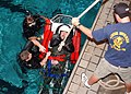 US Navy 051116-N-1550W-001 Afloat Training Group Mayport Search and Rescue (SAR) swimmer instructors.jpg