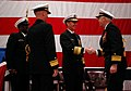 US Navy 090113-N-2984R-037 Adm. Jonathan W. Greenert congratulates Rear Adm. Richard J. O'Hanlon.jpg