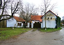 U Skopců str, farmhouse, Prague Zadní Kopanina.jpg