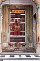 Udaipur-Jagdish Temple-14-Cella of the small temple-20131013.jpg