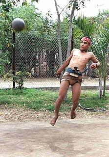 Ulama (game) Sport