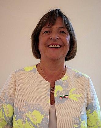 Ulla Schmidt - Image: Ulla Schmidt (2018)