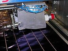 Ultrasonic Welding Wikipedia