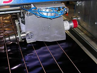 Ultrasonic welding welding process