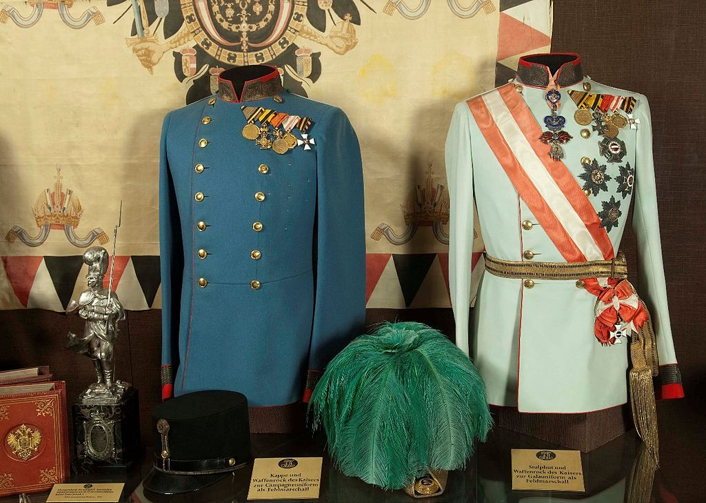 file uniformen kaiser franz joseph im wikimedia commons. Black Bedroom Furniture Sets. Home Design Ideas