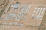 United Aeronautical yard, Tucson, AZ (16374706102).jpg