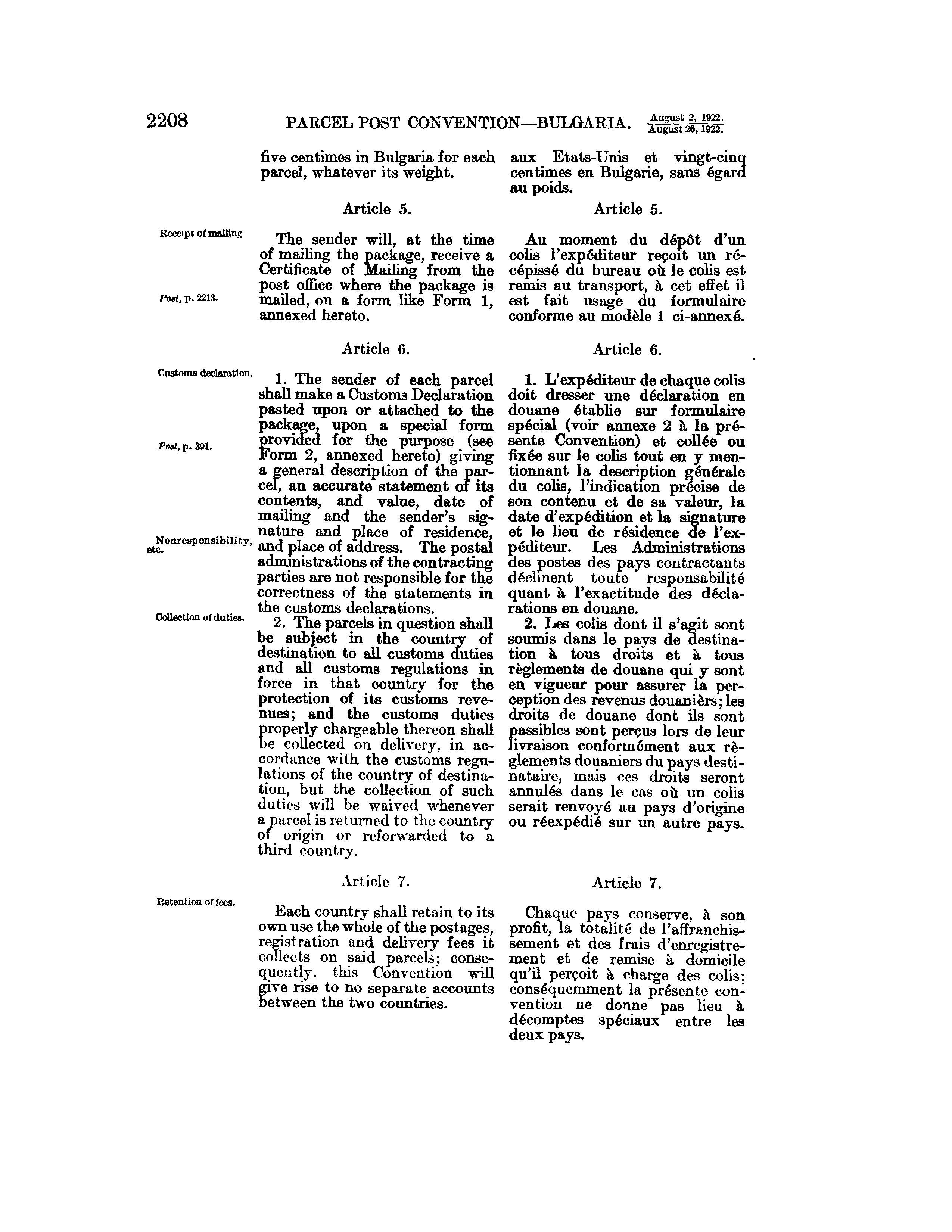 Page United States Statutes At Large Volume 42 Part 2 Djvu 651