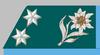 Unterjäger der k.k. Gebirgstruppe 1907-18