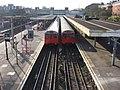 Upminster station, London Underground platforms - geograph.org.uk - 1217927.jpg