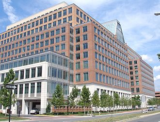 United States Patent and Trademark Office - United States Patent and Trademark Office - headquarters in Alexandria
