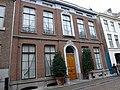 Utrecht Rijksmonument 514236 herenhuis Zuilenstraat 5.JPG