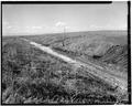 VIEW OF LATERAL A, LOOKING NORTHWEST - Highline Extension Canal, Denver, Denver County, CO HAER COLO,16-DENV.V,2-8.tif
