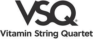 Vitamin String Quartet - Image: VSQ logo 01