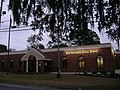 Valdosta Daily Times lit up on an overcast afternoon.JPG