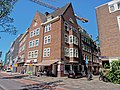 Valkenburgerstraat, Nieuwegrachtje, Foeliestraat.jpg