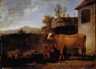 Cows and Sheep