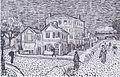 Van Gogh - Das gelbe Haus (Vincents Haus).jpeg