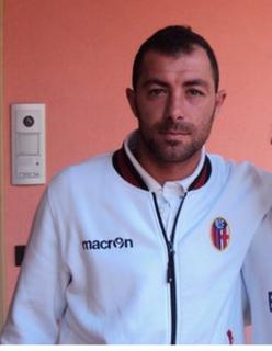 Daniele Vantaggiato Italian footballer
