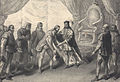 Vasco da Gama, chegando de descobrir a Índia, é recebido por El-Rei D. Manuel em acto público e solemne.jpg