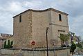 Vedène - église St Thomas 2.jpg