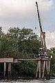 Veddelkanal (Hamburg-Kleiner Grasbrook).Kran 1.ajb.jpg