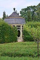 Veitshöchheim - Hofgarten - Treillagepavillon - 2.jpg