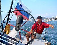Navigateur (marine)