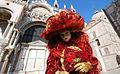 Venezia - Maschera in Piazza San Marco.jpg