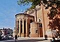 Venezia Chiesa di Santi Giovanni e Paolo Valier-Mausoleum 1.jpg