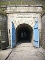 Verdun - citadelle souterraine.JPG
