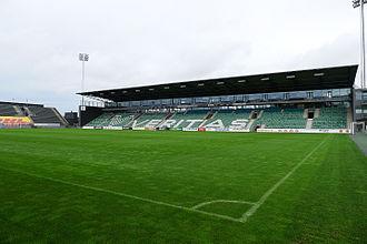 FC Inter Turku - Veritas Stadion