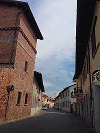 Vermezzo - Via Ponti Carmine - panoramio.jpg