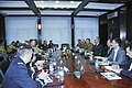 Vermont's adjutant general says Macedonian partnership remains strong 140924-Z-DH905-999.jpg