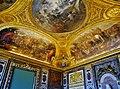 Versailles Château de Versailles Innen Diana-Salon Decke 1.jpg