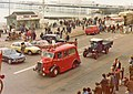 Veteran Commercial Vehicles, Historic Commercial Vehicle Run, Brighton, Sussex - historic Photograph taken 1979 - geograph.org.uk - 687622.jpg