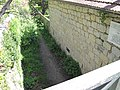 Via Aurelia in Hanbury gardens (East).jpg
