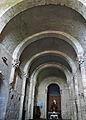 Vianne - Église Saint-Christophe - Intérieur -1.JPG