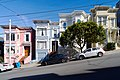 Victorian houses at Pacific Heights (15609392027).jpg