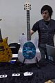 Video Guitar by Visionary Instruments (Maker Faire 2009).jpg