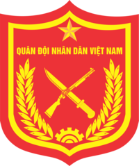 Vietnam People's Army insignia.png