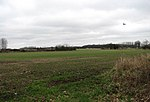 File:View across fields towards disused airfield - geograph.org.uk - 702026.jpg