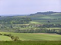 View east-north-east from Clearbury Ring - geograph.org.uk - 177639.jpg