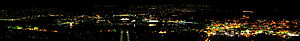 View from mt ainslie at night panorama02.jpg
