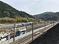 View from platform of Shin-Iwakuni Station 2.jpg