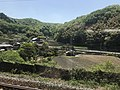View from train between Seno Station and Hachihommatsu Station 2.jpg